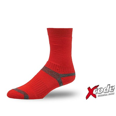 X Code Παιδική Κάλτσα MOUNTAIN - Merino Wool