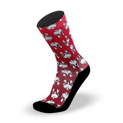 Lithe Gladiator - Crossfit Socks
