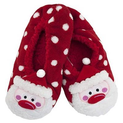 Foxbury - Γυναικεία Χριστουγεννιάτικη Καλτσοπαντόφλα Santa