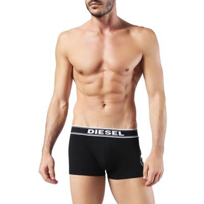 Diesel Men's Boxer The Essential Stretch Cotton