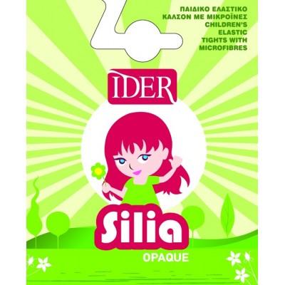 Ider Παιδικό Καλσόν Silia Opaque 40D