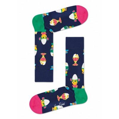 Happy Socks - Egg Cups Sock