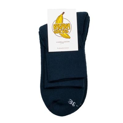 Banana Socks - Ημίκοντη Full Terry Woman