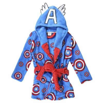 Marvel - Ρόμπα Παιδική Avengers Fleece