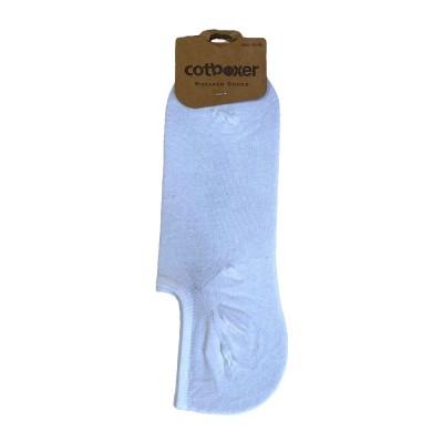 Cotboxer Sneaker Socks - Ανδρικό Σοσόνι Basic Colours