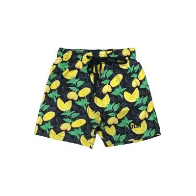 Kitti - Παιδικό Μαγιό Βερμούδα Lemons