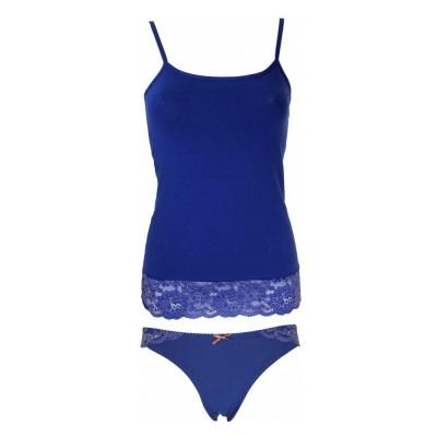 Jadea Chic - Set Top and Slip