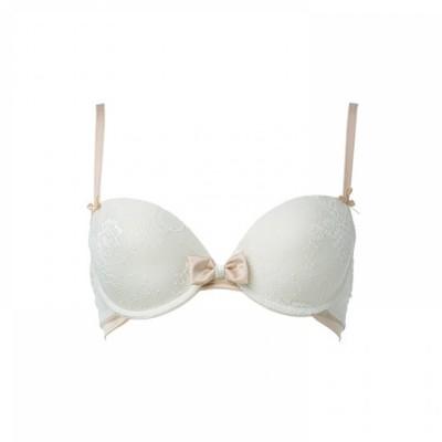 Miss Rosy Σουτιέν Ιβουάρ-Skin B801