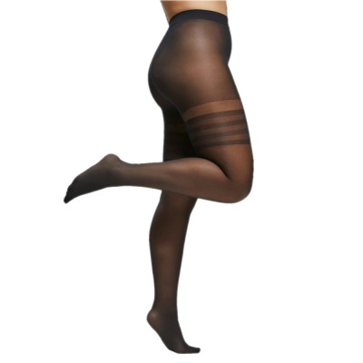 Pompea - Γυναικείο Ελαστικό Διάφανο Ματ Καλσόν 40 Den Comfort Size