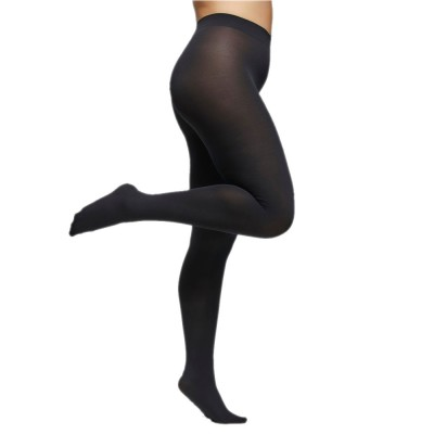 Pompea - Γυναικείο Αδιάφανο Ελαστικό Ματ Καλσόν 70 Den Comfort Size - Για Μεγάλα Μεγέθη