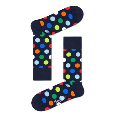 Happy Socks - Big Dot Sock Κάλτσα Κλασική