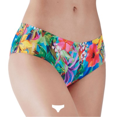 Paloma Pink - Figi Dream Life - Classic Panty
