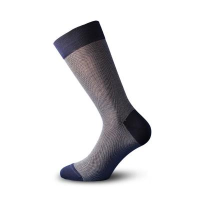 WALK Ανδρική Κάλτσα Μερσεριζέ 100%
